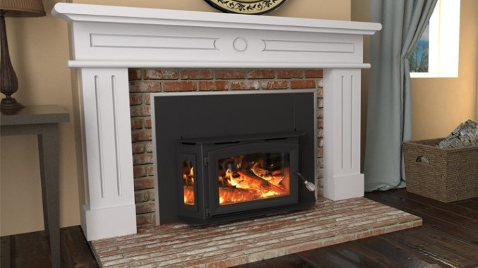 Fireplaces, Wood Stoves, and Chimneys